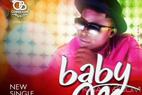 Omar B - Baby Mo - Togo