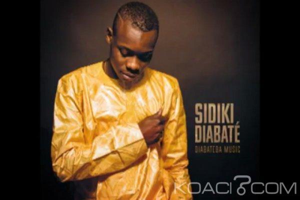 Sidiki Diabaté - L' enfant béni ft. Hamed Diabaté - Musique africaine