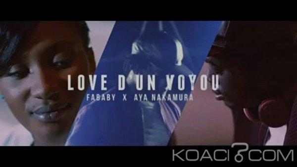 Fababy - Love d'un Voyou ft Aya Nakamura - Afrobeat