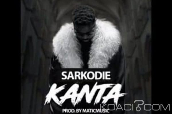 Sarkodie - Kanta - Rap