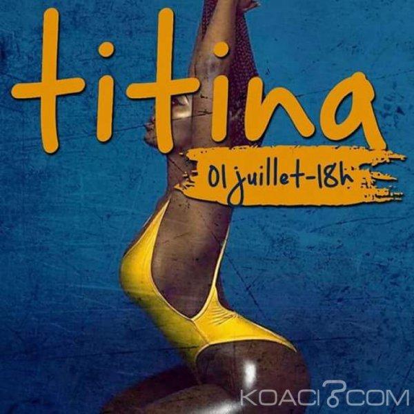 Fanicko et Ariel Sheney - Titina - Afrobeat