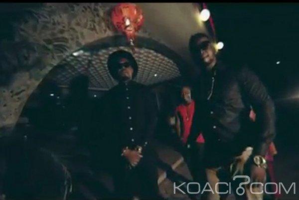 Apocalypse - Les 4 Fantastiques (Gyl phenix, Patou Sekel, Mc Jehovah, Young Dhino) - Togo