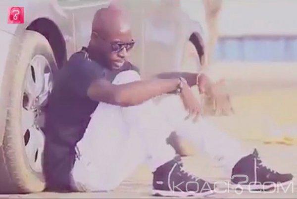 Marvin Zkof -  Hope - Togo