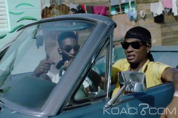 Tinie Tempah - Mamacita ft. Wizkid - Rap