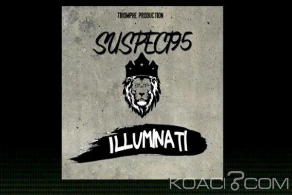 Suspect 95 - Illuminati - Rap
