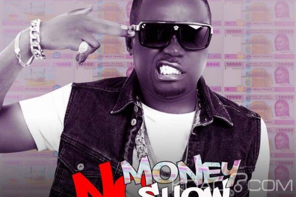 Ng Bling - No money no show - Gaboma