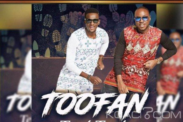 Toofan - Teré Teré - Togo