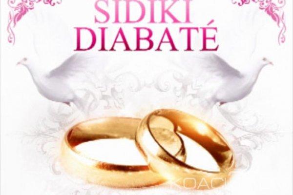 Sidiki Diabaté - Mariage - Mali
