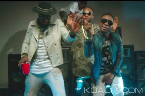 Harrysong ft. Skiibii – Ladder - Naïja