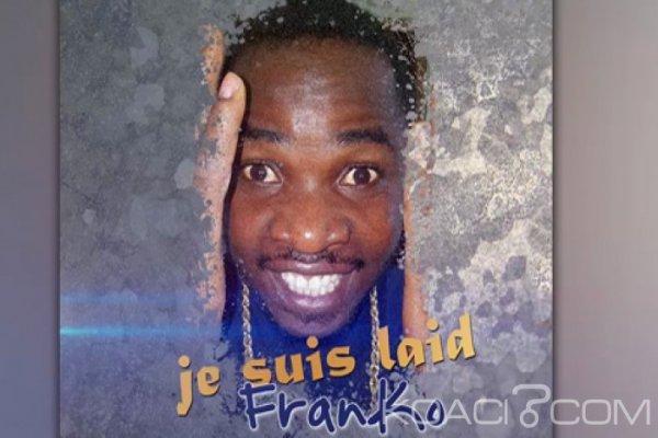 Franko - Je Suis Laid - Camer
