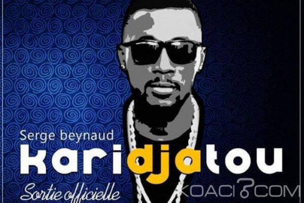 Serge Beynaud - Karidjatou - Coupé Décalé