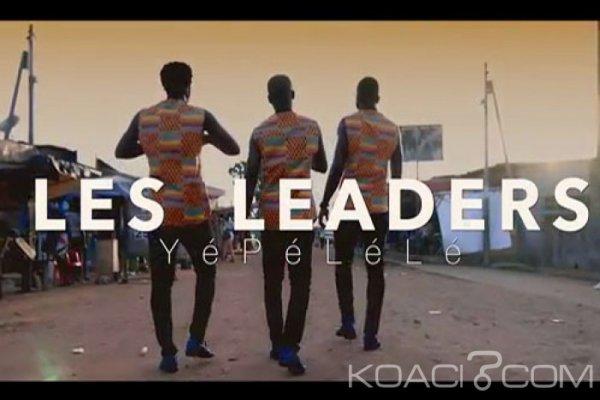 Les Leaders - Yépélélé - Zouglou