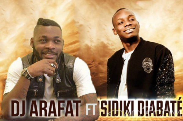 Dj Arafat ft. Sidiki Diabate - Pour Les Fans - Coupé Décalé
