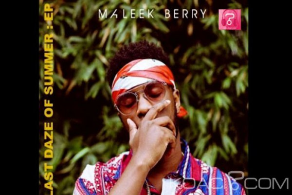 Maleek berry - Eko Miami ft. Geko - Naïja