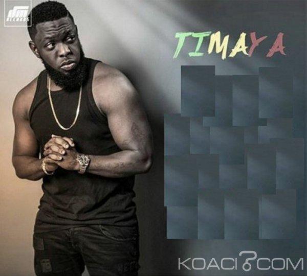 Timaya – How Many Times ft. Iyaz - Naïja