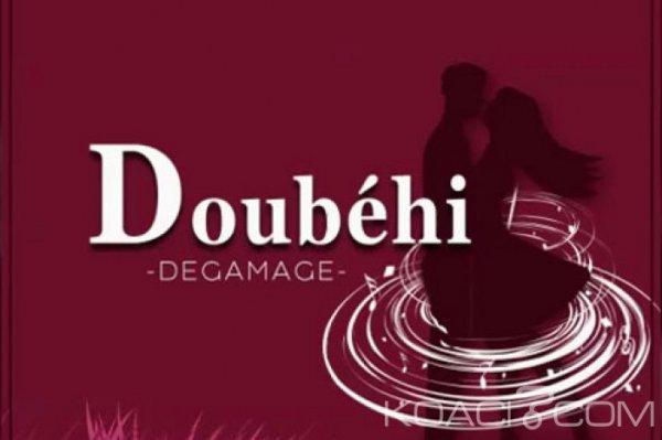 Serge Beynaud - Doubéhi - Coupé Décalé
