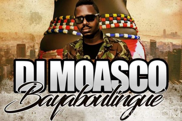 Dj Moasco - Bayaboulingué - Coupé Décalé