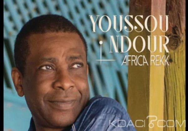 Youssou Ndour, Djibi Seye - Ban La  ft. Fally Ipupa - Varieté