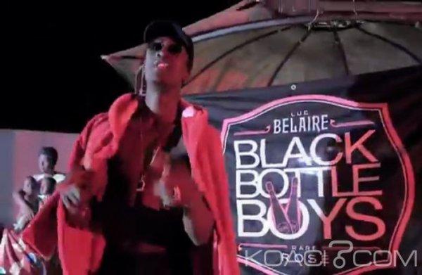 Seleka ft Tya Vuitton - Petit Mais Ça Mousse - Rap