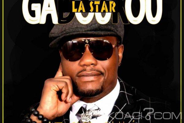 Gadoukou La Star - Ye Suis Gamé - Coupé Décalé