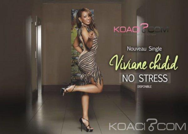 Viviane Chidid - No Stress - Varieté