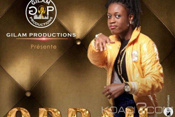 Oprah - #LJVM - Afrobeat