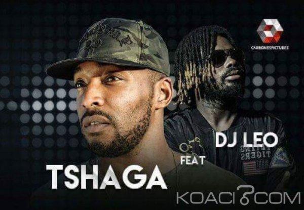 Tshaga ft. Dj Léo - J'ai Ton Besoin - Coupé Décalé