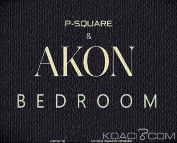 P-Square F.t Akon - Bedroom - Naïja