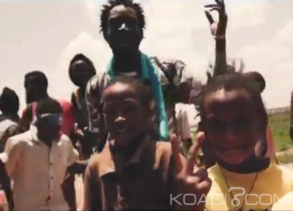 Joey Le Soldat - Travel - Burkina