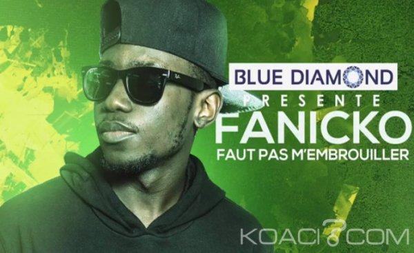 Fanicko - Faut Pas M'embrouiller - Bénin