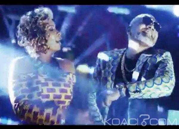 Awilo Longomba - Rihanna Ft. Yemi Alade - Congo