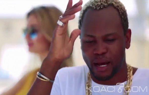 Dibi Dobo - Mamacita feat. Mr May D - Bénin