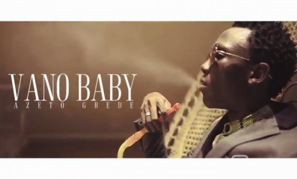 Vano Baby - Man Zewe Do Charge - Bénin