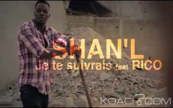 Shan'L - Je te suivrais Ft. Rico - Afro-Zouk