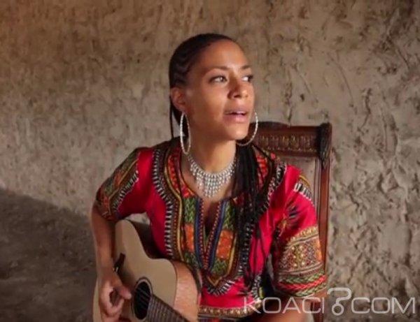 Sona Jobarteh - Gambia - Varieté