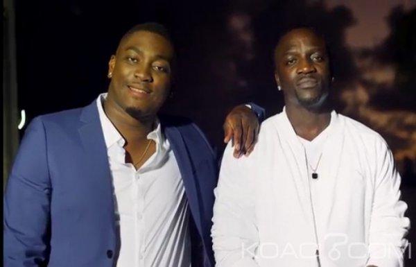 Flex Ft Akon - Holy Ghost Fire - Naïja