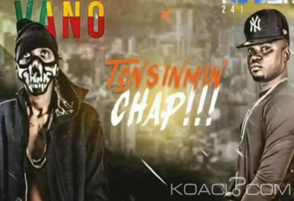 Vano Baby - Tonsinmin Chap Ft. Ng Bling - Bénin