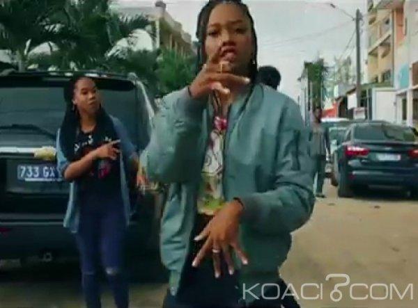Andy S - Cotisez feat. Widgunz - Rap