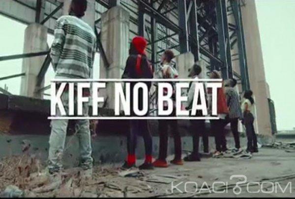 Kiff No Beat - Pourquoi tu dab - Rap
