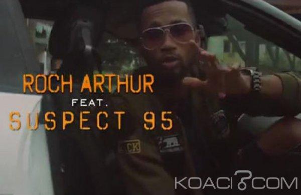 Roch Arthur feat Suspect 95 - Ça Commence - Rap