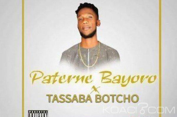Paterne Bayoro - Tassaba botcho - Coupé Décalé