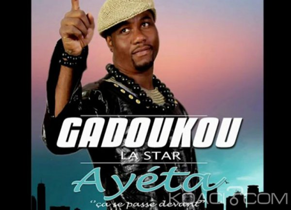 Gadoukou La Star - Ayeta - Coupé Décalé