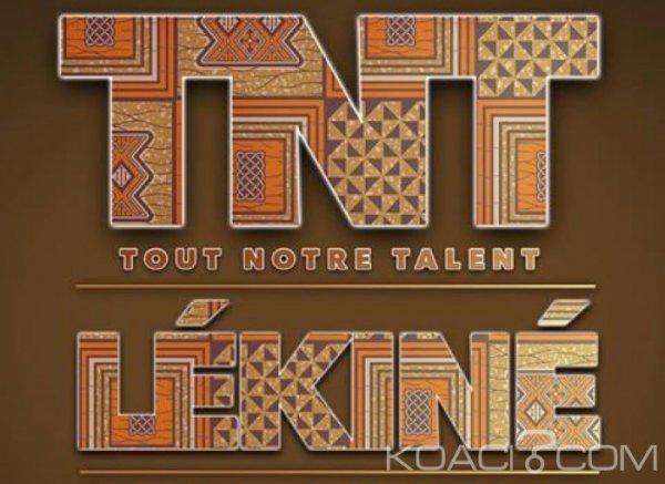 TNT - Lékiné - Coupé Décalé