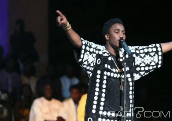 Wally B. Seck - Miirna - Sénégal