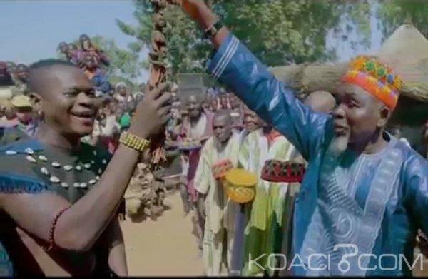 Floby - Baba - Burkina