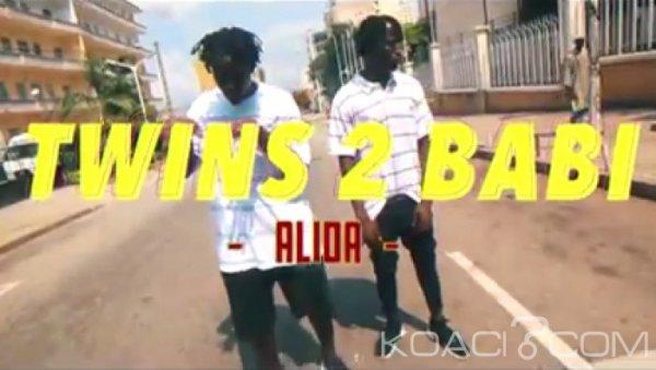Les Twins de Babi - Alida Ft. Stelair - Rap