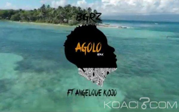 BGRZ - Agolo (Remix) Ft. Angélique Kidjo - Bénin