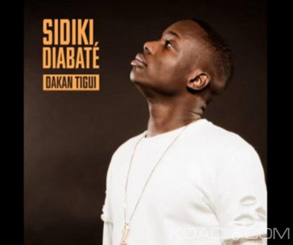 Sidiki Diabaté - Dakan Tigui - Mali