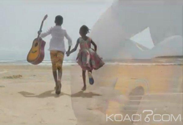 KeBlack - L' Histoire d' une Guitare - Congo