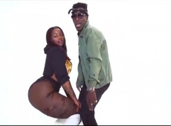 Shatta Wale - Bumper - Ghana New style